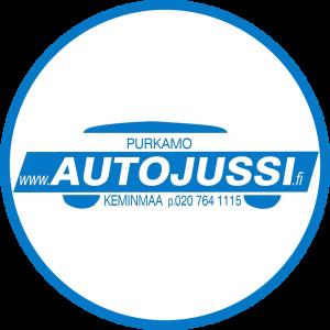 autojussi-logo-ympyra